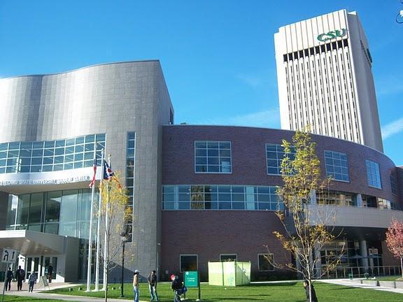 Cleveland State University Acalog Acms™: Csu Ohio Campus Net At Slyspyder.com